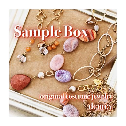 【Sample Box】SB029_f0156861_14124710.jpg