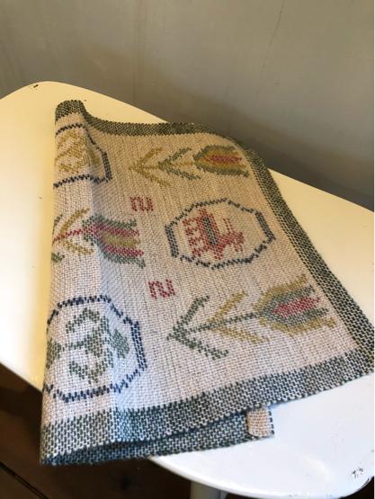 vintage fabric / SWEDEN_c0139773_15180804.jpg