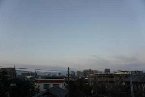朝歌2月4日_c0169176_08063988.jpg