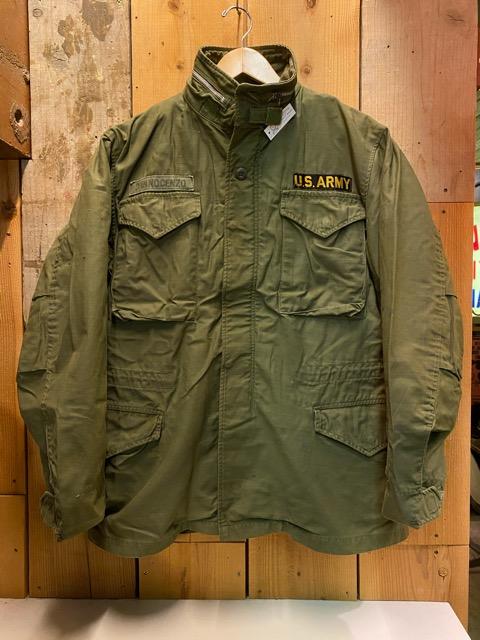 2月5日(水)マグネッツ大阪店ヴィンテージ入荷!!#6 U.S.Army Part1編!  M-65 1st & Liner LocalMade、JungleFatigue、Trouser!!_c0078587_2354798.jpg