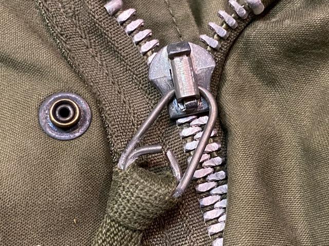 2月5日(水)マグネッツ大阪店ヴィンテージ入荷!!#6 U.S.Army Part1編!  M-65 1st & Liner LocalMade、JungleFatigue、Trouser!!_c0078587_2382664.jpg