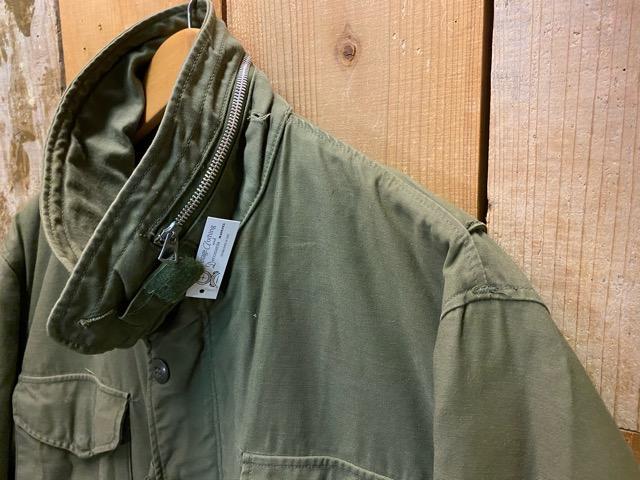 2月5日(水)マグネッツ大阪店ヴィンテージ入荷!!#6 U.S.Army Part1編!  M-65 1st & Liner LocalMade、JungleFatigue、Trouser!!_c0078587_2383426.jpg