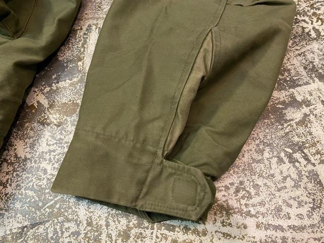 2月5日(水)マグネッツ大阪店ヴィンテージ入荷!!#6 U.S.Army Part1編!  M-65 1st & Liner LocalMade、JungleFatigue、Trouser!!_c0078587_2394228.jpg