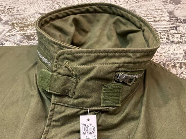 2月5日(水)マグネッツ大阪店ヴィンテージ入荷!!#6 U.S.Army Part1編!  M-65 1st & Liner LocalMade、JungleFatigue、Trouser!!_c0078587_239429.jpg