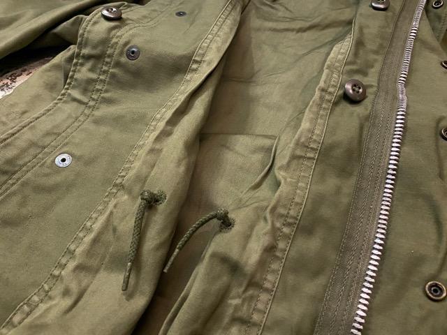 2月5日(水)マグネッツ大阪店ヴィンテージ入荷!!#6 U.S.Army Part1編!  M-65 1st & Liner LocalMade、JungleFatigue、Trouser!!_c0078587_2401590.jpg