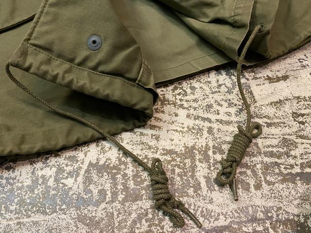 2月5日(水)マグネッツ大阪店ヴィンテージ入荷!!#6 U.S.Army Part1編!  M-65 1st & Liner LocalMade、JungleFatigue、Trouser!!_c0078587_2402637.jpg
