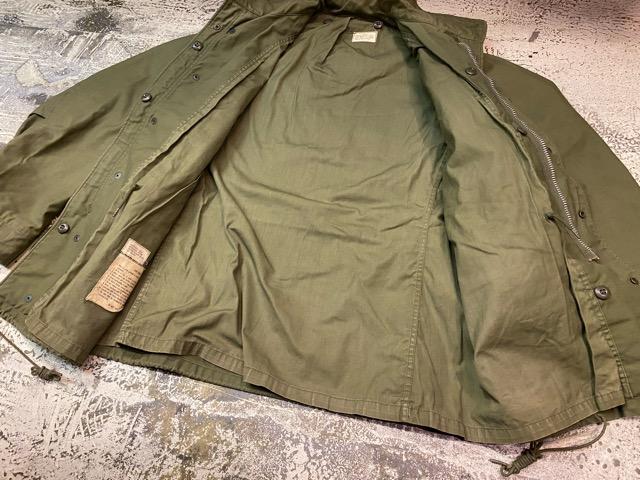 2月5日(水)マグネッツ大阪店ヴィンテージ入荷!!#6 U.S.Army Part1編!  M-65 1st & Liner LocalMade、JungleFatigue、Trouser!!_c0078587_2407100.jpg