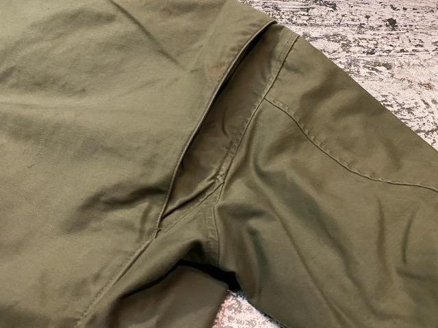 2月5日(水)マグネッツ大阪店ヴィンテージ入荷!!#6 U.S.Army Part1編!  M-65 1st & Liner LocalMade、JungleFatigue、Trouser!!_c0078587_241732.jpg