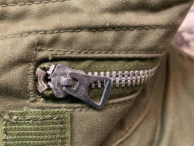 2月5日(水)マグネッツ大阪店ヴィンテージ入荷!!#6 U.S.Army Part1編!  M-65 1st & Liner LocalMade、JungleFatigue、Trouser!!_c0078587_2421678.jpg