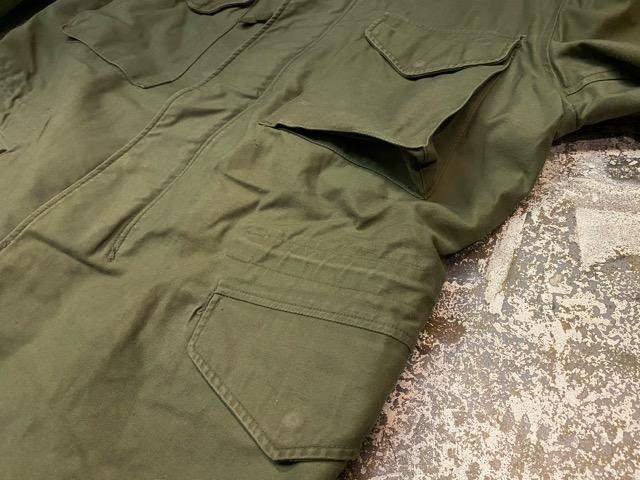 2月5日(水)マグネッツ大阪店ヴィンテージ入荷!!#6 U.S.Army Part1編!  M-65 1st & Liner LocalMade、JungleFatigue、Trouser!!_c0078587_2424482.jpg