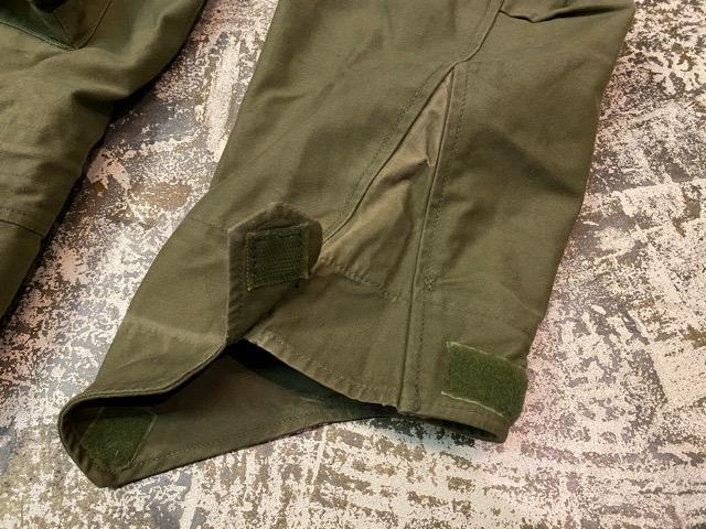 2月5日(水)マグネッツ大阪店ヴィンテージ入荷!!#6 U.S.Army Part1編!  M-65 1st & Liner LocalMade、JungleFatigue、Trouser!!_c0078587_243145.jpg