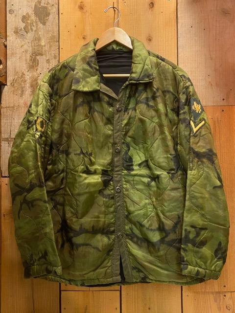 2月5日(水)マグネッツ大阪店ヴィンテージ入荷!!#6 U.S.Army Part1編!  M-65 1st & Liner LocalMade、JungleFatigue、Trouser!!_c0078587_2433080.jpg