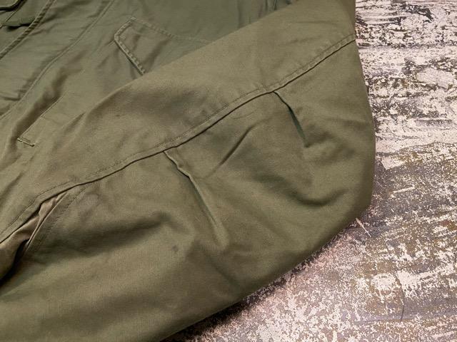 2月5日(水)マグネッツ大阪店ヴィンテージ入荷!!#6 U.S.Army Part1編!  M-65 1st & Liner LocalMade、JungleFatigue、Trouser!!_c0078587_243464.jpg