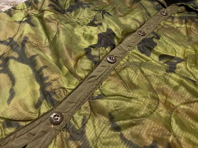 2月5日(水)マグネッツ大阪店ヴィンテージ入荷!!#6 U.S.Army Part1編!  M-65 1st & Liner LocalMade、JungleFatigue、Trouser!!_c0078587_2442652.jpg