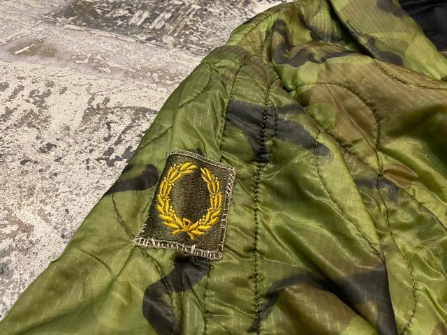 2月5日(水)マグネッツ大阪店ヴィンテージ入荷!!#6 U.S.Army Part1編!  M-65 1st & Liner LocalMade、JungleFatigue、Trouser!!_c0078587_2451914.jpg
