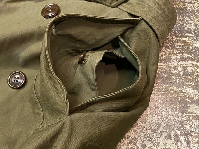 2月5日(水)マグネッツ大阪店ヴィンテージ入荷!!#6 U.S.Army Part1編!  M-65 1st & Liner LocalMade、JungleFatigue、Trouser!!_c0078587_2515941.jpg