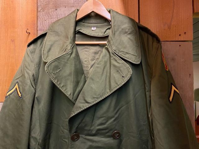 2月5日(水)マグネッツ大阪店ヴィンテージ入荷!!#6 U.S.Army Part1編!  M-65 1st & Liner LocalMade、JungleFatigue、Trouser!!_c0078587_2523735.jpg