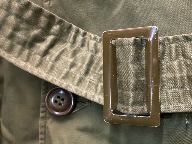 2月5日(水)マグネッツ大阪店ヴィンテージ入荷!!#6 U.S.Army Part1編!  M-65 1st & Liner LocalMade、JungleFatigue、Trouser!!_c0078587_2524592.jpg