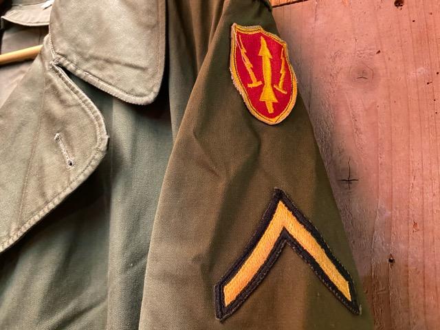 2月5日(水)マグネッツ大阪店ヴィンテージ入荷!!#6 U.S.Army Part1編!  M-65 1st & Liner LocalMade、JungleFatigue、Trouser!!_c0078587_2525933.jpg