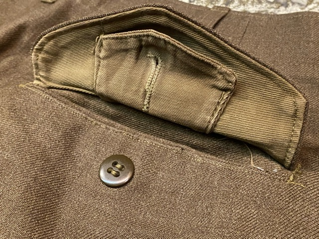 2月5日(水)マグネッツ大阪店ヴィンテージ入荷!!#6 U.S.Army Part1編!  M-65 1st & Liner LocalMade、JungleFatigue、Trouser!!_c0078587_2545950.jpg