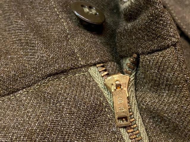 2月5日(水)マグネッツ大阪店ヴィンテージ入荷!!#6 U.S.Army Part1編!  M-65 1st & Liner LocalMade、JungleFatigue、Trouser!!_c0078587_255503.jpg