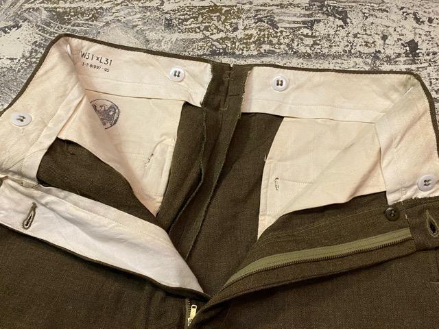 2月5日(水)マグネッツ大阪店ヴィンテージ入荷!!#6 U.S.Army Part1編!  M-65 1st & Liner LocalMade、JungleFatigue、Trouser!!_c0078587_2561735.jpg