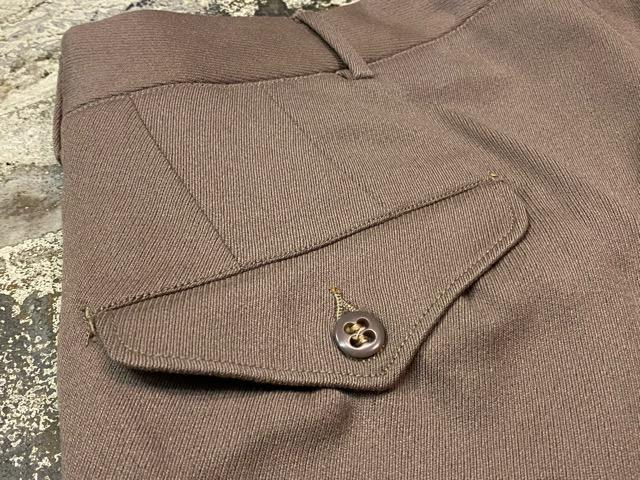 2月5日(水)マグネッツ大阪店ヴィンテージ入荷!!#6 U.S.Army Part1編!  M-65 1st & Liner LocalMade、JungleFatigue、Trouser!!_c0078587_2582341.jpg