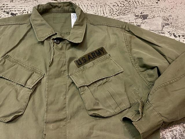 2月5日(水)マグネッツ大阪店ヴィンテージ入荷!!#6 U.S.Army Part1編!  M-65 1st & Liner LocalMade、JungleFatigue、Trouser!!_c0078587_2593323.jpg