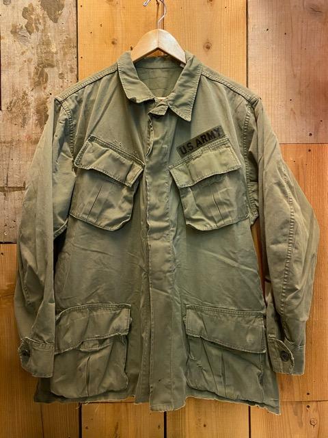 2月5日(水)マグネッツ大阪店ヴィンテージ入荷!!#6 U.S.Army Part1編!  M-65 1st & Liner LocalMade、JungleFatigue、Trouser!!_c0078587_259757.jpg