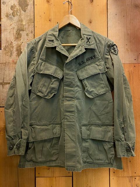 2月5日(水)マグネッツ大阪店ヴィンテージ入荷!!#6 U.S.Army Part1編!  M-65 1st & Liner LocalMade、JungleFatigue、Trouser!!_c0078587_325552.jpg