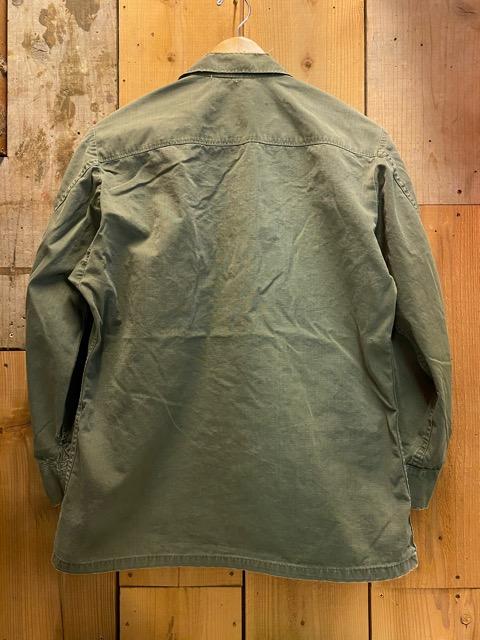 2月5日(水)マグネッツ大阪店ヴィンテージ入荷!!#6 U.S.Army Part1編!  M-65 1st & Liner LocalMade、JungleFatigue、Trouser!!_c0078587_33478.jpg