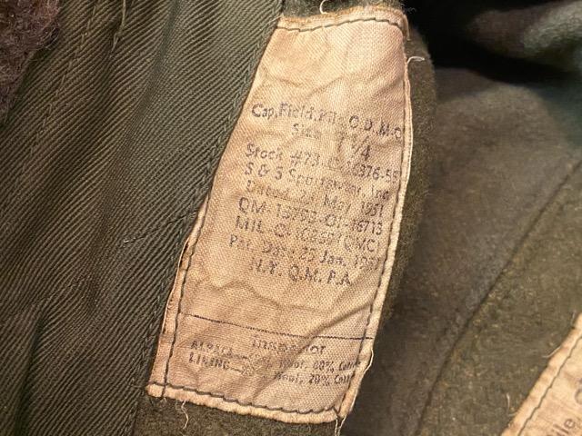 2月5日(水)マグネッツ大阪店ヴィンテージ入荷!!#7 U.S.Army Part2 & NavyCoat編! M-48 FishtailParka & M-51 FishtailParka!!_c0078587_3384122.jpg