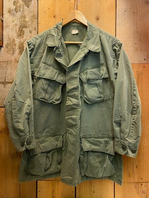 2月5日(水)マグネッツ大阪店ヴィンテージ入荷!!#6 U.S.Army Part1編!  M-65 1st & Liner LocalMade、JungleFatigue、Trouser!!_c0078587_34141.jpg