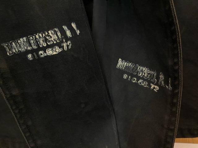 2月5日(水)マグネッツ大阪店ヴィンテージ入荷!!#7 U.S.Army Part2 & NavyCoat編! M-48 FishtailParka & M-51 FishtailParka!!_c0078587_348828.jpg