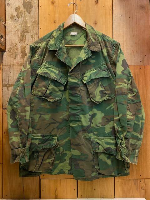 2月5日(水)マグネッツ大阪店ヴィンテージ入荷!!#6 U.S.Army Part1編!  M-65 1st & Liner LocalMade、JungleFatigue、Trouser!!_c0078587_354887.jpg