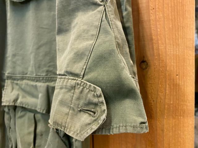 2月5日(水)マグネッツ大阪店ヴィンテージ入荷!!#6 U.S.Army Part1編!  M-65 1st & Liner LocalMade、JungleFatigue、Trouser!!_c0078587_35490.jpg