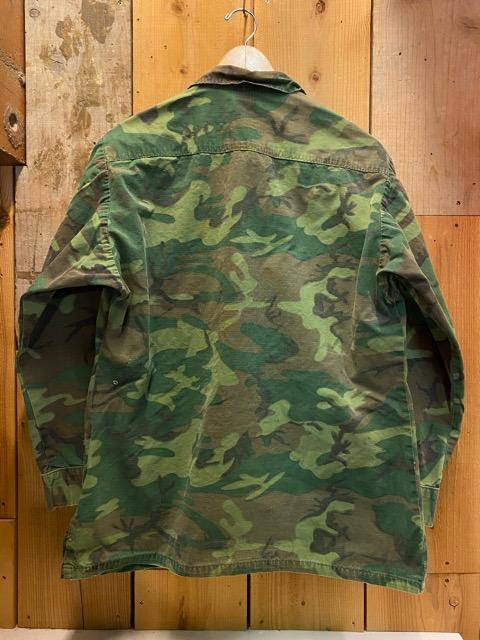 2月5日(水)マグネッツ大阪店ヴィンテージ入荷!!#6 U.S.Army Part1編!  M-65 1st & Liner LocalMade、JungleFatigue、Trouser!!_c0078587_355887.jpg