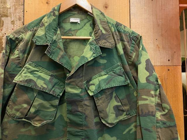 2月5日(水)マグネッツ大阪店ヴィンテージ入荷!!#6 U.S.Army Part1編!  M-65 1st & Liner LocalMade、JungleFatigue、Trouser!!_c0078587_36216.jpg