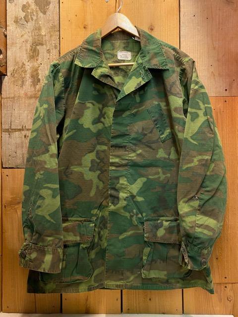 2月5日(水)マグネッツ大阪店ヴィンテージ入荷!!#6 U.S.Army Part1編!  M-65 1st & Liner LocalMade、JungleFatigue、Trouser!!_c0078587_364421.jpg
