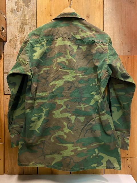 2月5日(水)マグネッツ大阪店ヴィンテージ入荷!!#6 U.S.Army Part1編!  M-65 1st & Liner LocalMade、JungleFatigue、Trouser!!_c0078587_365230.jpg