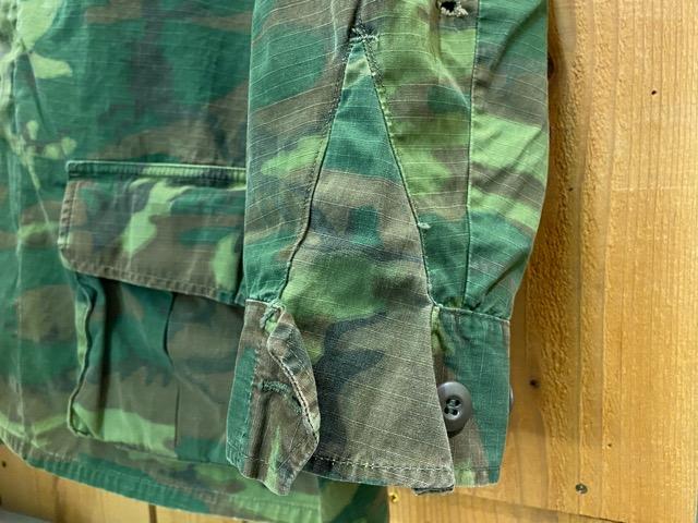 2月5日(水)マグネッツ大阪店ヴィンテージ入荷!!#6 U.S.Army Part1編!  M-65 1st & Liner LocalMade、JungleFatigue、Trouser!!_c0078587_372462.jpg
