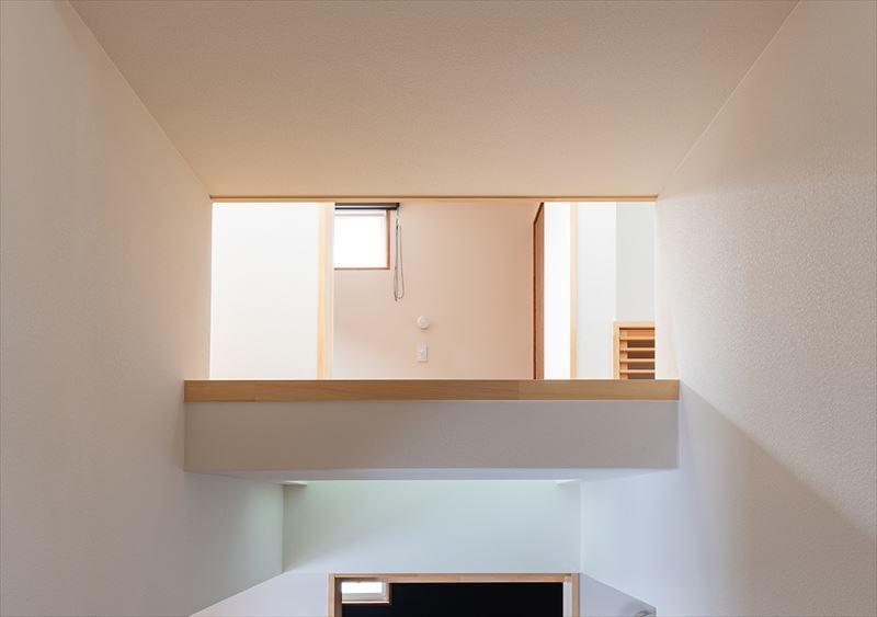 公園を独り占めできる2階リビングの家 竣工写真_b0349892_12014019.jpg