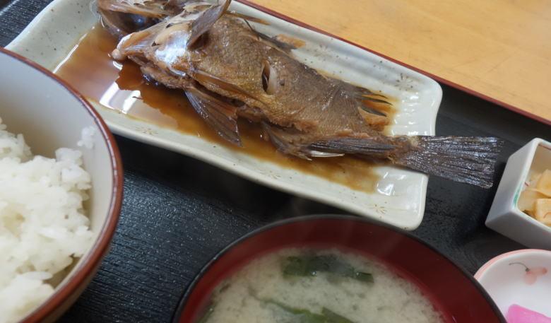 葉山の地元食堂とマスク売り切れの話_f0153497_17054379.jpg
