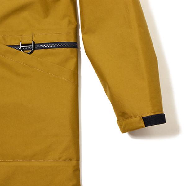 【DELIVERY】 STANDARD CALIFORNIA - Three-Layer Field Hood Coat_a0076701_15514742.jpg