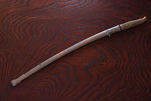 わすれられた軍刀_a0278809_18004667.jpg