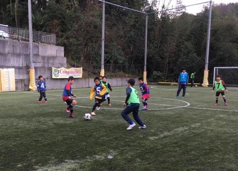 ゆるUNO 2/2(日) at UNOフットボールファーム_a0059812_17535496.jpg