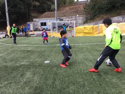 ゆるUNO 2/2(日) at UNOフットボールファーム_a0059812_17540033.jpg