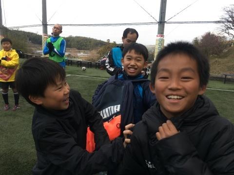 ゆるUNO 2/2(日) at UNOフットボールファーム_a0059812_17575886.jpg