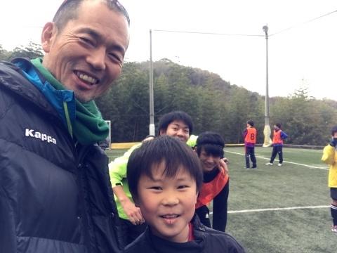 ゆるUNO 2/2(日) at UNOフットボールファーム_a0059812_17581059.jpg