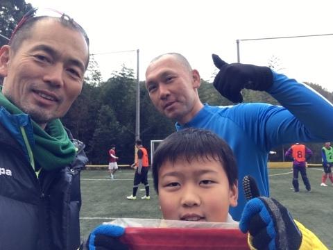 ゆるUNO 2/2(日) at UNOフットボールファーム_a0059812_17581302.jpg